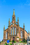 St Mary's Greyfriars church Dumfries Royalty Free Stock Photography