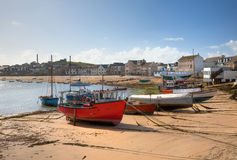 St Marys, Isles of Scilly Royalty Free Stock Photos