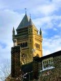 St- Mary` s Kirche, London lizenzfreie stockfotos
