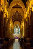 St Mary Star av havskatolska kyrkan royaltyfri foto