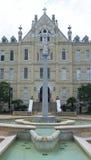 St Mary Uniwersytecki San Antonio Obraz Royalty Free