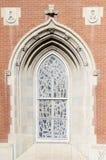 St Maryjna Katedralna architektura Obrazy Royalty Free