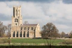 St Maryjny i Wszystkie święty kościelni obrazy royalty free