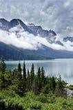 st marys озера Стоковое Изображение RF