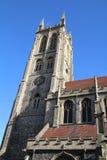 st marys церков Стоковое Изображение
