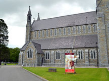 St Marys Cathedral Stock Photos