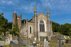 St Marys Church Appledore Devon England Royalty Free Stock Photography