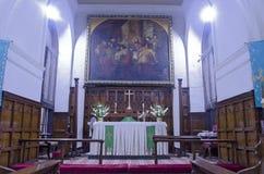 St Marys Church, Chennai, Tamil Nadu, India, Asia Royalty Free Stock Images