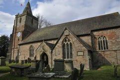St. Marys Church Stock Photos