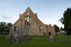 St. Marys Church, Gowran Stock Images