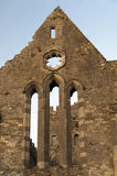 St. Marys Church, Gowran Stock Photo