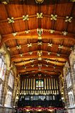 St Marys Guildhall, Coventry. Royalty Free Stock Image