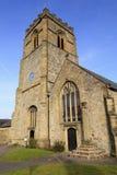 St Marys Kerk Royalty-vrije Stock Afbeelding