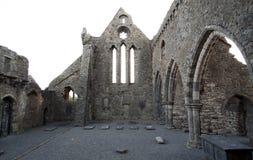 St. Marys kościół, Gowran Obrazy Royalty Free