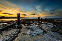 St marys latarnia morska Fotografia Stock