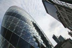 st marys london города оси Стоковое Изображение RF