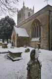 St. Marys Norman Church Stock Photos