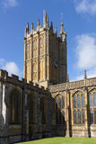 St Marys Parish Church Royalty Free Stock Image