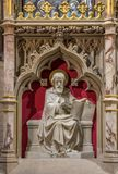 St Mathew Artwork royalty-vrije stock afbeeldingen
