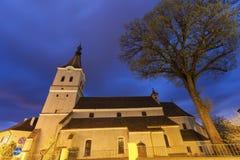 Free St Matthias Church In Rasnov Royalty Free Stock Photo - 149967715