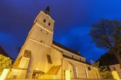 Free St Matthias Church In Rasnov Stock Photo - 149967980
