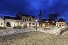Free St Matthias Church In Rasnov Royalty Free Stock Photo - 154953845