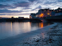 St Mawes Stock Images