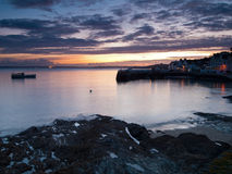 St Mawes Royalty Free Stock Photos