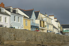 St Mawes Stock Photos