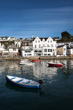 St Mawes, Conwall, England. Stock Image