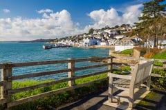 St Mawes Cornwall England Royalty Free Stock Image