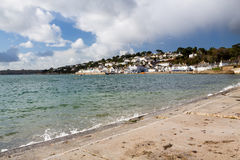 St Mawes Cornwall England Stock Photography