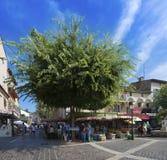 St. Maxime, France Departement Var, Côte d'Azur Royalty Free Stock Photo
