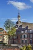 St. Maximilian Church,Dusseldorf, Germany Royalty Free Stock Photos