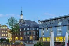 St. Maximilian Church,Dusseldorf, Germany Stock Photography