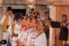 st międzynarodowy festiwal w Plovdiv, Bułgaria Obraz Stock