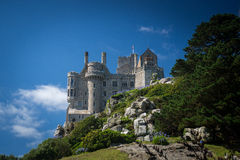 St Michael's Mount Stock Photography