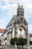 St. Michael chapel in Kosice, Slovakia Royalty Free Stock Photos