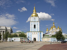 St. Michael klooster royalty-vrije stock afbeeldingen