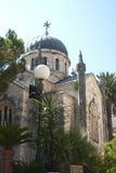 St Michael kościół Zdjęcie Stock