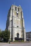 St Michael kościół, Beccles, Suffolk, Anglia fotografia royalty free