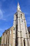 St. Michael's Church in Belgravia, London Royalty Free Stock Images