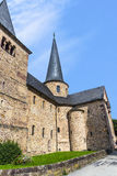 St. Michael's Church in Fulda Royalty Free Stock Image