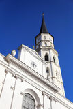 St. Michael's Church in Vienna Royalty Free Stock Photo