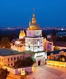 St. Michael's Monastery. Kiev, Ukraine Stock Images
