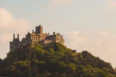 St.Michael's-montering Royaltyfri Fotografi