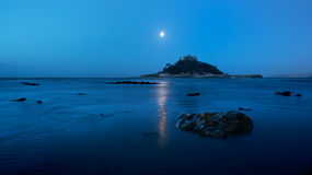 Free St. Michael S Mount, Cornwall, England Royalty Free Stock Photos - 10265328