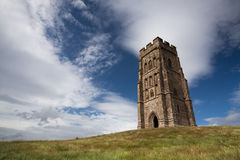 St.Michael's Tower Royalty Free Stock Image