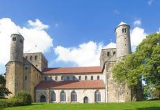 St.Michaelis church Stock Photography