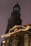 St. Michaelis, Hamburg, Germany Royalty Free Stock Images